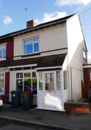 Thumbnail 2 bed property for sale in Mercer Avenue, Water Orton, West Midlands