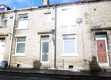 Thumbnail 1 bed terraced house to rent in South Street, Brighouse