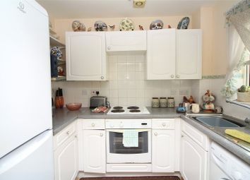 Thumbnail 2 bed flat for sale in The Turrets, West Lane, Sittingbourne