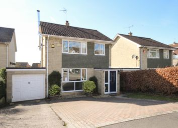 Thumbnail 3 bed detached house for sale in Shepherds Walk, Wotton Under Edge, Gloucestershire