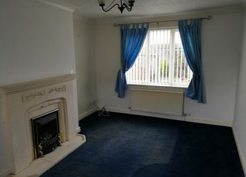 Thumbnail 3 bed semi-detached house to rent in Kirkhead, Cumbria