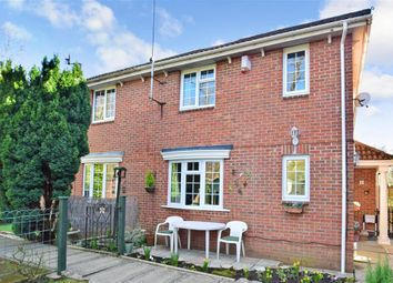 Thumbnail 2 bed terraced house for sale in The Dell, East Grinstead, West Sussex