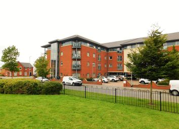 2 bed property for sale in Vine Court, Earlswood Way, Cannock WS11