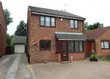 Thumbnail 4 bed detached house for sale in Cherry Lane, Hull