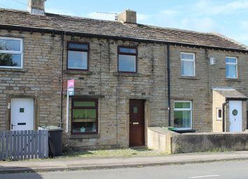 Thumbnail 2 bed terraced house for sale in Wakefield Road, Lepton, Huddersfield