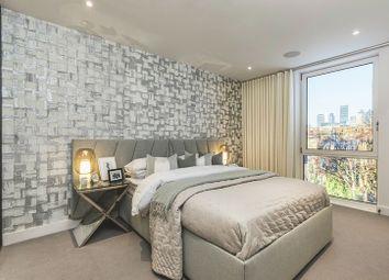 Thumbnail 1 bed flat for sale in 58 Grange Road, Bermondsey, London