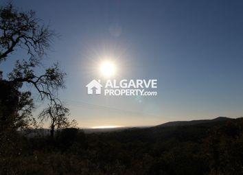 Thumbnail Land for sale in Sobradinho, Loulé, Loulé Algarve