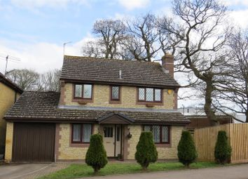 Thumbnail 4 bed property for sale in Maple Close, Calne