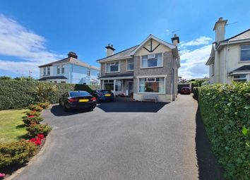 Thumbnail 4 bed detached house for sale in Groomsport Road, Bangor