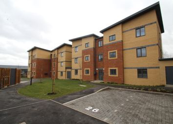 Thumbnail 2 bedroom flat for sale in Ainger Close, Aylesbury