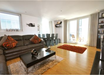 Thumbnail 2 bed flat for sale in 9 Albert Embankment, London