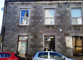 Thumbnail 1 bed flat to rent in West Mount Street, Rosemount, Aberdeen, 2rd