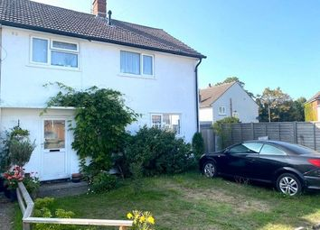 3 bed semi-detached house for sale in Ailsa Lane, Woolston, Southampton SO19