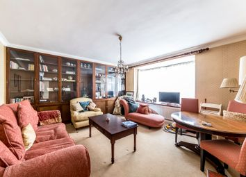Thumbnail 1 bed flat for sale in Greville House, Kinnerton Street, London