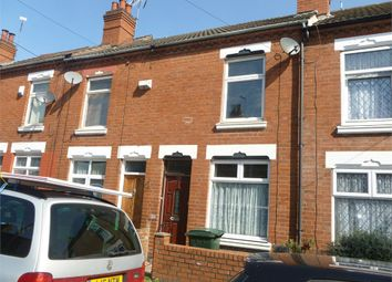Thumbnail 3 bed terraced house to rent in Bolingbroke Road, Coventry, West Midlands