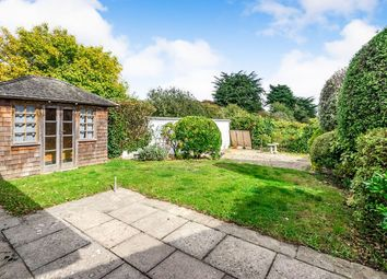 Thumbnail 2 bed bungalow to rent in Mill Lane, Sidlesham, Chichester