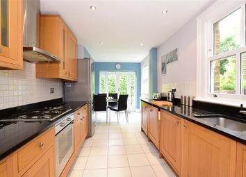 Thumbnail 3 bed terraced house for sale in Blenheim Road, Walthamstow, London