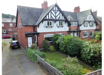Thumbnail 3 bed end terrace house for sale in Crossland Terrace, Helsby