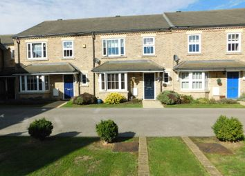 Thumbnail 4 bed terraced house for sale in Weavers Orchard, Arlesey, Beds