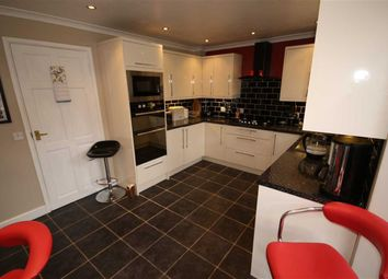 Thumbnail 3 bedroom detached house for sale in Clary Road, Swindon