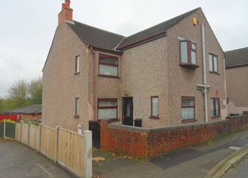 Thumbnail 2 bed end terrace house for sale in Millicent Court, Heanor Road, Codnor, Ripley