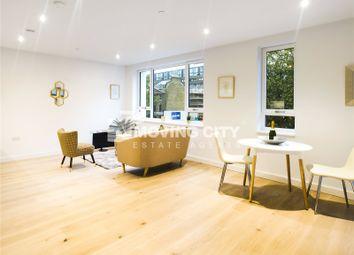 Thumbnail 1 bed flat for sale in Ferraro House, 149 Walworth Road, Elephant & Castle, London