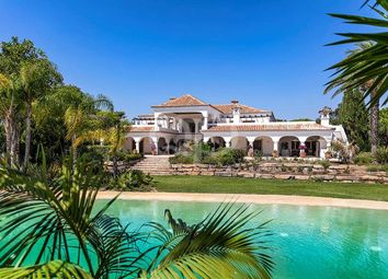 Thumbnail 6 bed villa for sale in Variante De Almancil, 8135, Portugal