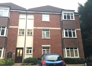 Thumbnail 2 bed flat for sale in Trinity Court, 53 Wake Green Road, Birmingham