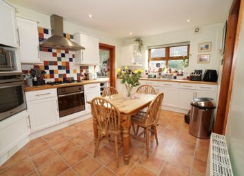 Thumbnail 4 bed detached bungalow for sale in Back Lane, Sowerby, Thirsk