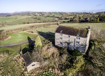 Thumbnail Country house for sale in Quixhill Lane, Prestwood, Uttoxeter
