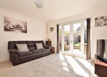 Thumbnail 2 bedroom terraced house for sale in Jersey Road, Cottesmore Green, Crawley, West Sussex
