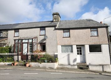 Thumbnail 3 bed semi-detached house for sale in Llanegryn, Gwynedd