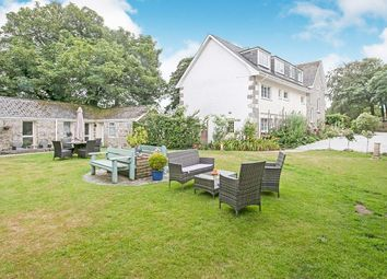 Thumbnail 2 bed flat to rent in Higher Trewithen, Stithians, Truro