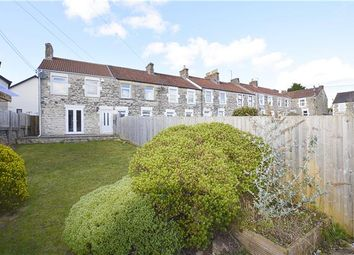 Thumbnail 3 bed end terrace house for sale in South View Place, Midsomer Norton