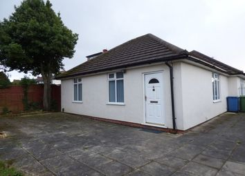 Thumbnail 1 bed bungalow to rent in Gressingham Road, Liverpool