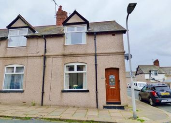 Thumbnail 2 bed end terrace house for sale in King Alfred Street, Walney, Barrow-In-Furness