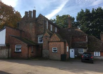 Thumbnail 5 bed property for sale in Barrow Hill House & The Offices, Maidstone Road, Ashford, Kent