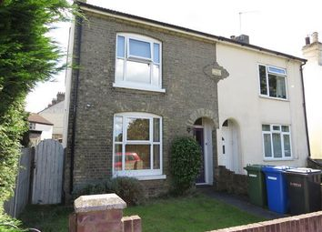 Thumbnail 1 bed property to rent in Commodore Road, Lowestoft