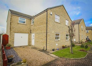 Thumbnail 4 bed detached house for sale in Fieldens Farm Lane, Mellor Brook, Blackburn