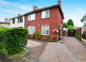 Thumbnail 3 bedroom semi-detached house for sale in Kings Road, Broomfield, Chelmsford