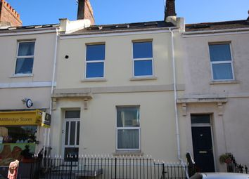 2 bed maisonette for sale in Molesworth Road, Stoke, Plymouth PL1