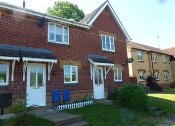 Thumbnail 2 bed terraced house to rent in Ashby Fields, Daventry