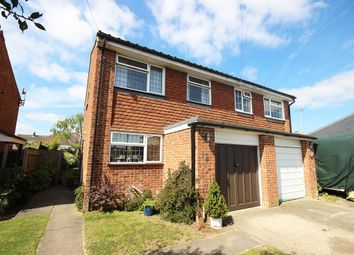 Thumbnail 3 bed semi-detached house for sale in Alfred Road, Dartford