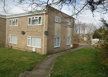 Thumbnail 2 bed flat to rent in Highlands Road, Andover