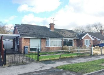 Thumbnail 1 bed semi-detached house to rent in Eastfield Crescent, Badger Hill, York