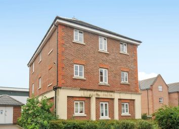 Thumbnail 2 bed flat for sale in Centaurus, Curo Park, Frogmore, St.Albans