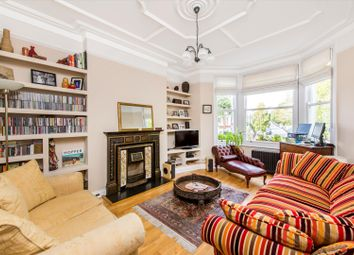 Harvist Road, London NW6. 2 bed flat