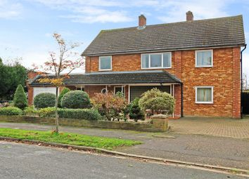 Thumbnail Detached house for sale in The Ridgeway, Radlett