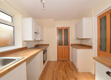 Thumbnail 3 bed semi-detached house for sale in Hunt Road, Tonbridge, Kent