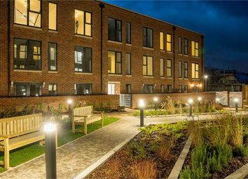 Thumbnail 2 bedroom flat for sale in Beaumont Gardens, Sutton Road, St Albans, Hertfordshire